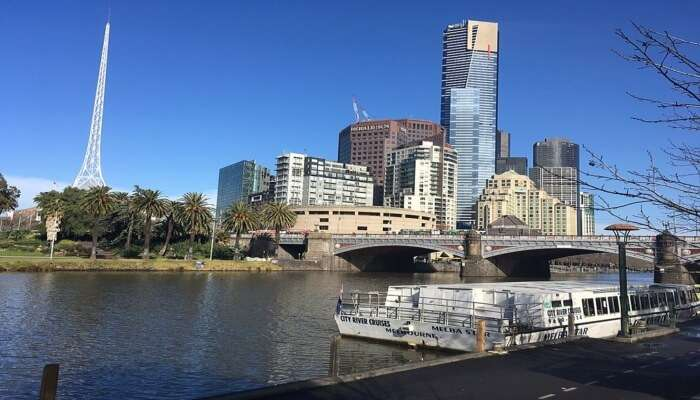 Dreamscape Tours - Melbourne River Cruises