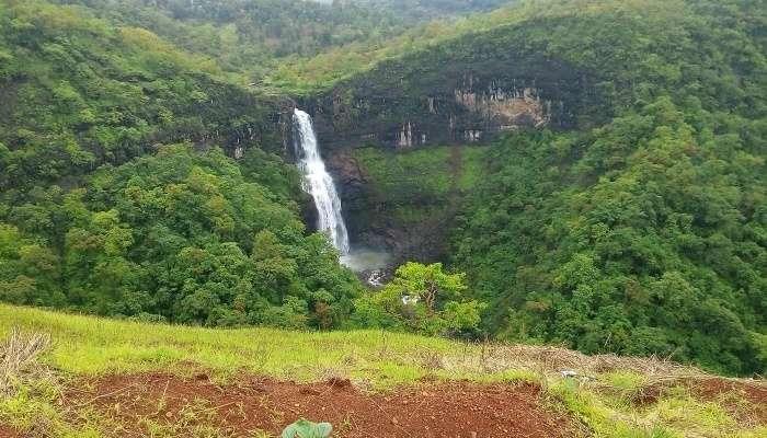 best natural waterfalls