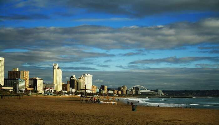 Durban In South Africa