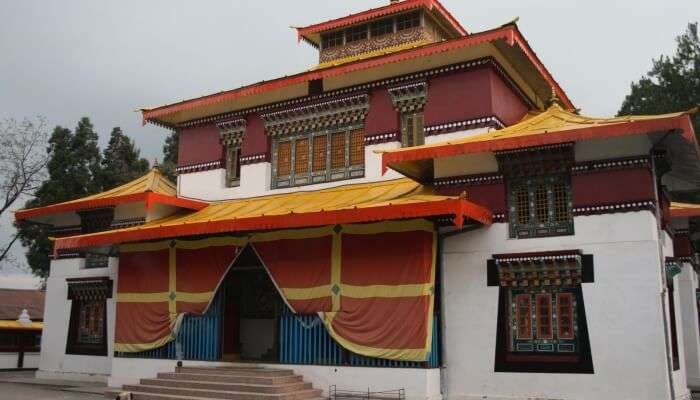 monastery best tour