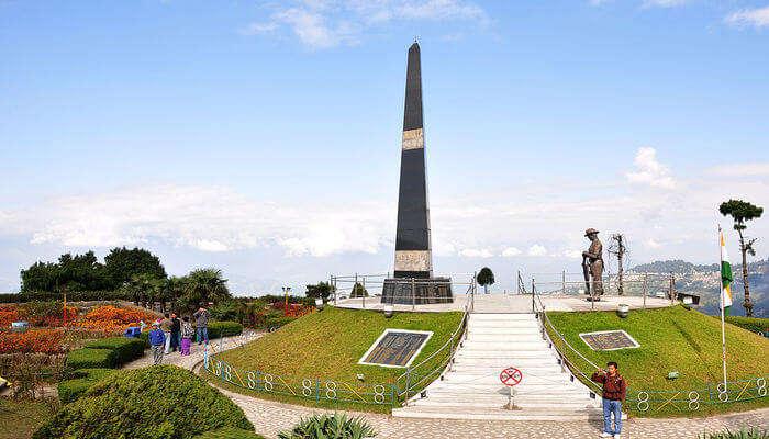 Explore The War Memorial