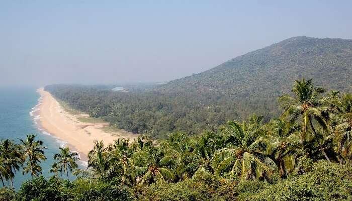 Kannur Tourist Places List