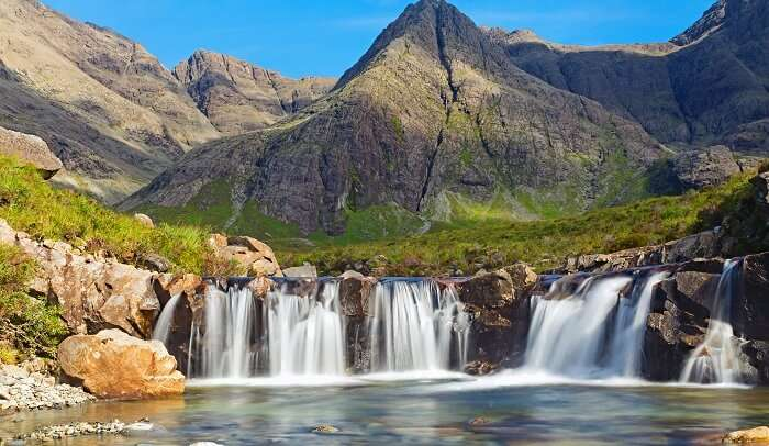 most surreal places in scotland