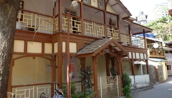 Fernanded House