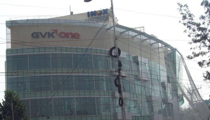 mall hyderabad