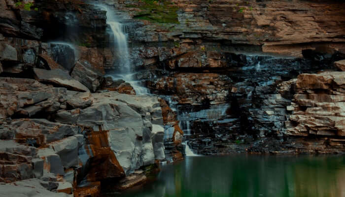 waterfalls one must plan to visit when you are in Rajasthan