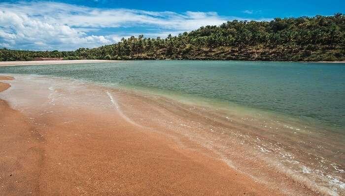 Galgibaga Beach