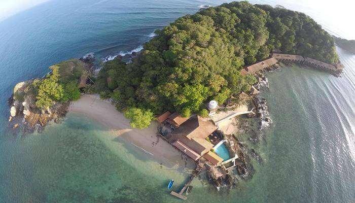 Gem Island