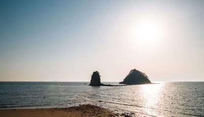 Ggotji Beach