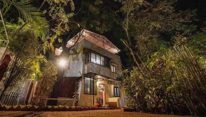 Gold Villa Mahabaleshwar