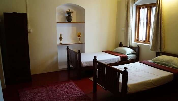 Guest house in coonoor