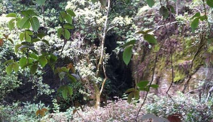 Guna Caves