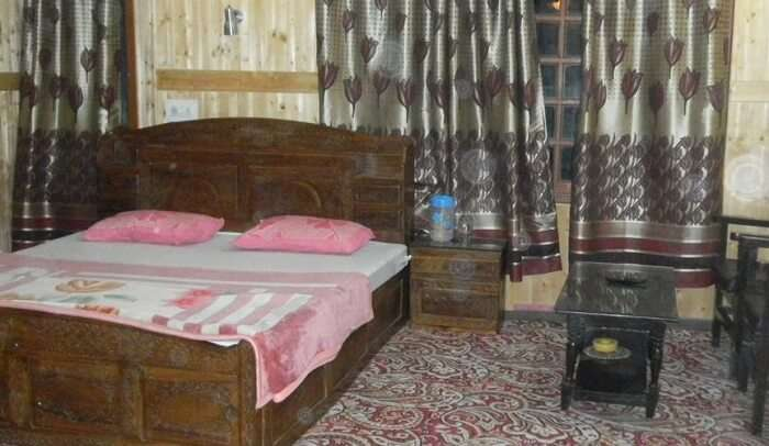 quite affordable rooms