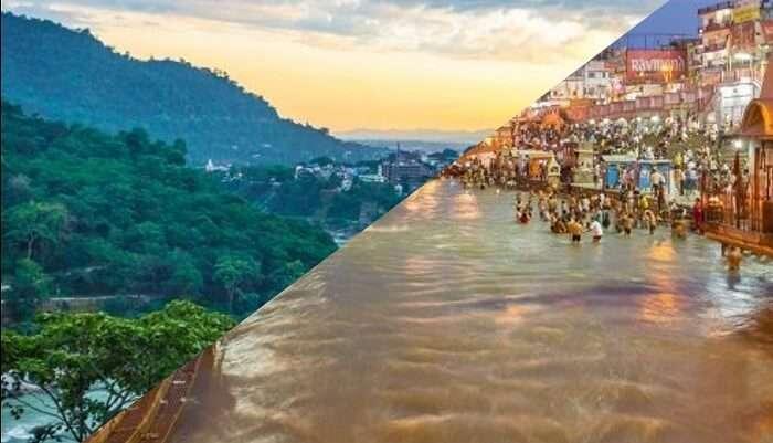 Haridwar Vs Rishikesh- Cover Image