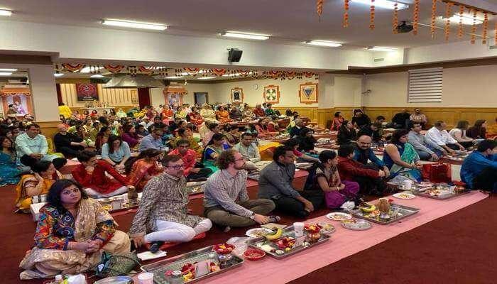 Hindu Society Of Alberta