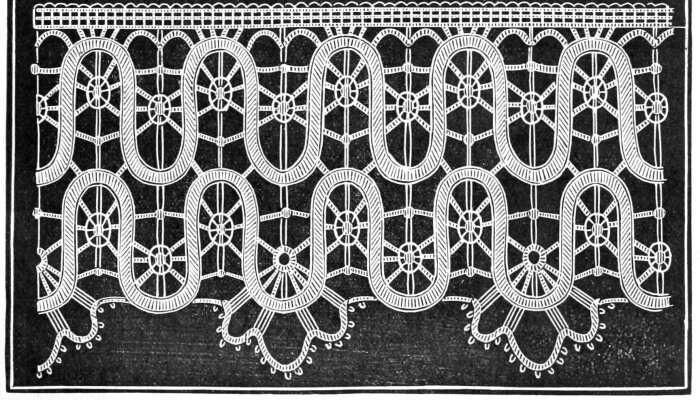 lace design