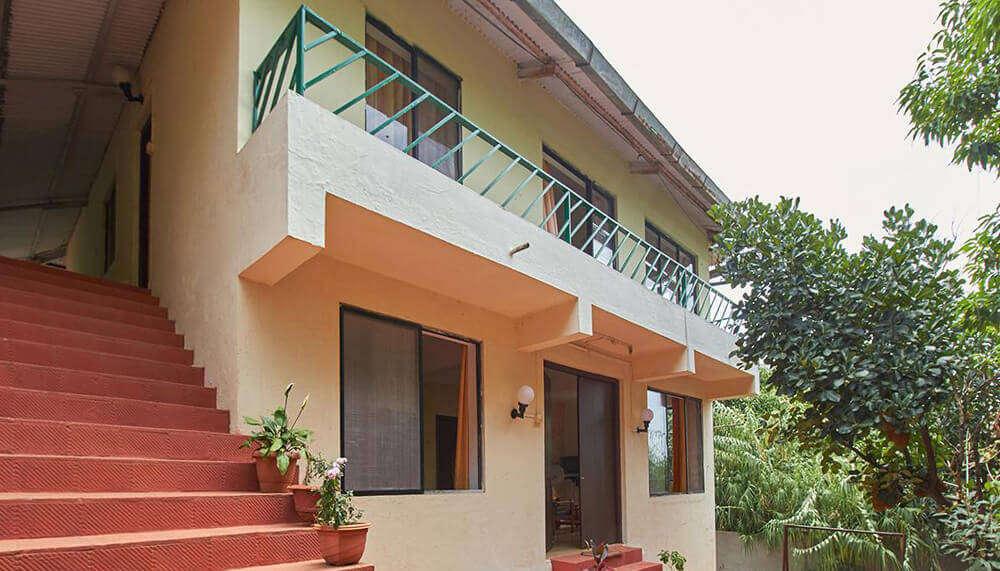 Honeywood Holiday Homes Hotel In Mahabalehswar