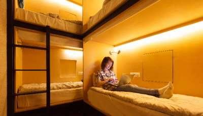 Hostels In Geneva