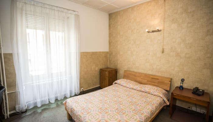 Modern Hostel in geneva