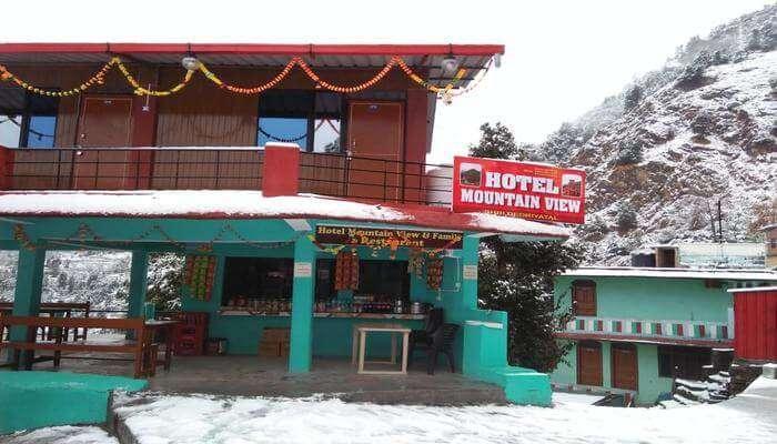 Hotel_Mountain_View