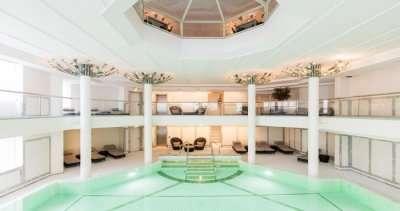 best hotel in Munich