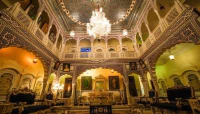 beautiful hotel in rajasthan