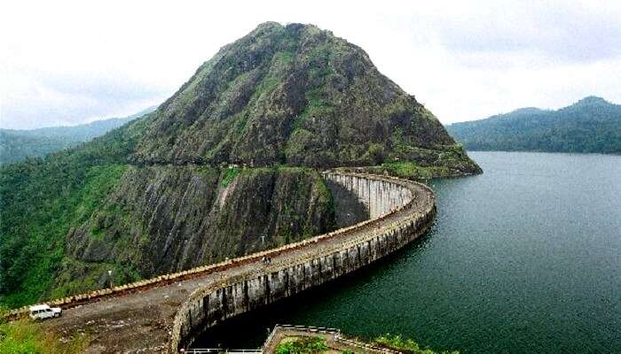 Places to visit near Coimbatore