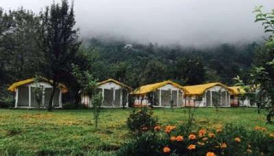 Into wild Himalayas Camps