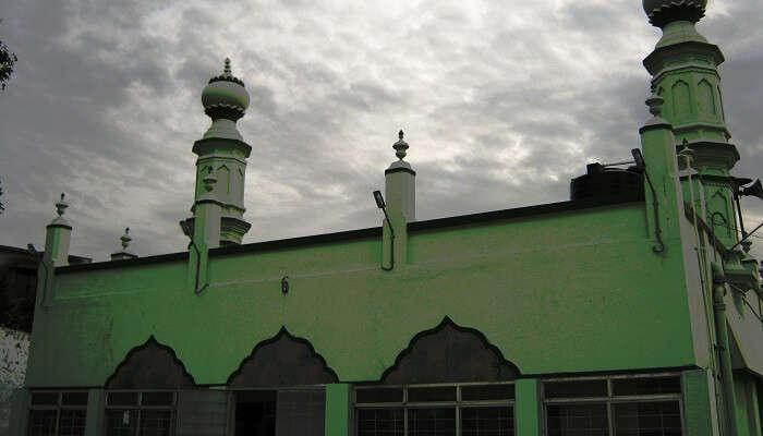 Jama Masjid salem