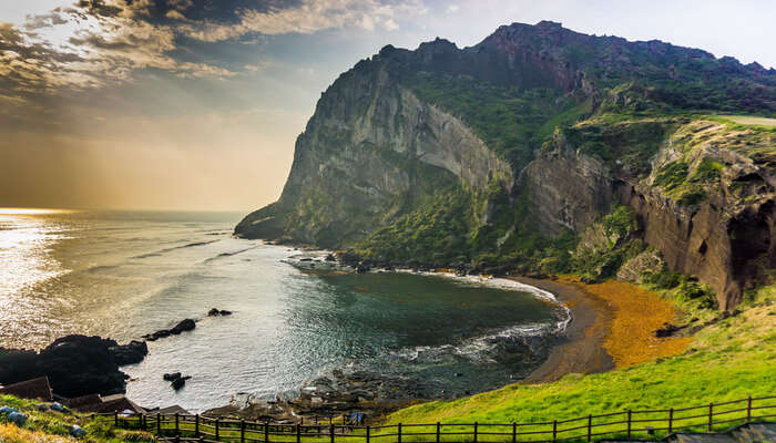 Jeju Islands, South Korea