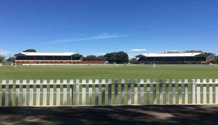 Junction Oval, Melbourne