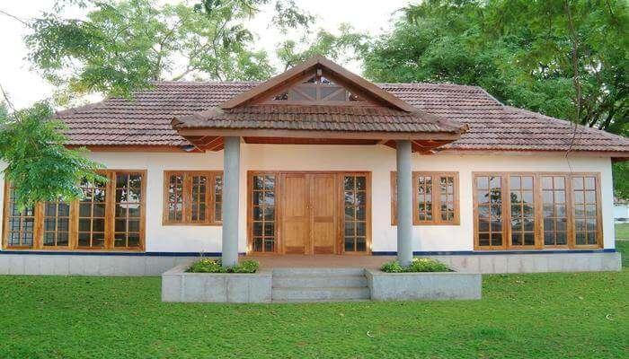 KTDC Kumarakom Gateway Resort