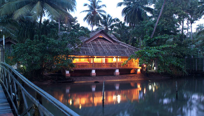 Kadappuram Beach Resort