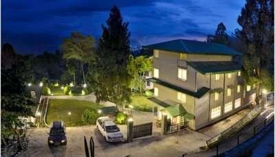 Kalimpong Resorts