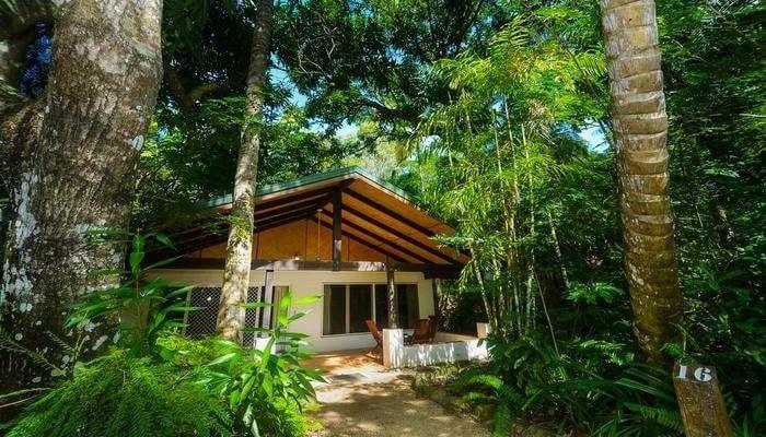 Kewarra Beach Resort