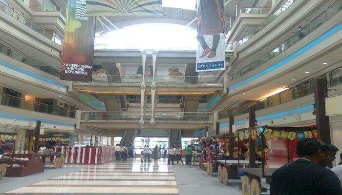 Korum Mall