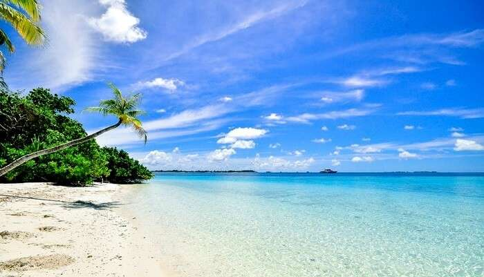 Kunburudhoo Beach
