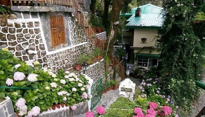La Villa Bethany Mussoorie
