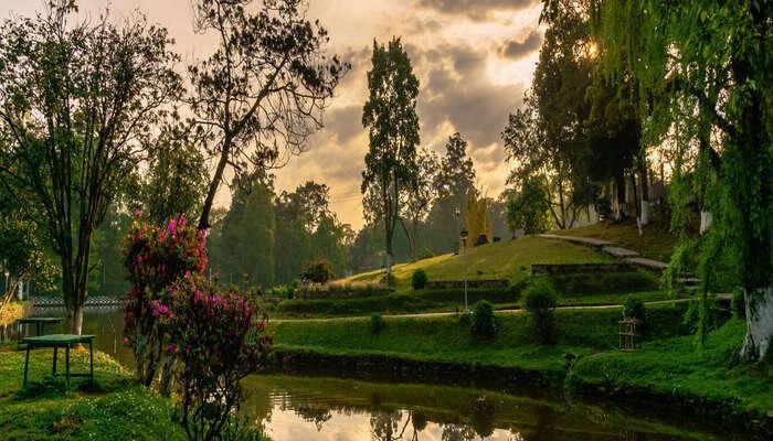 Lady Hydari Park