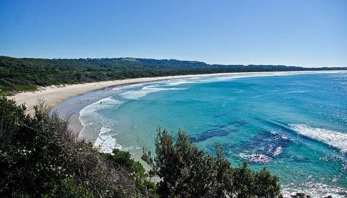 Lalji Bay Beach