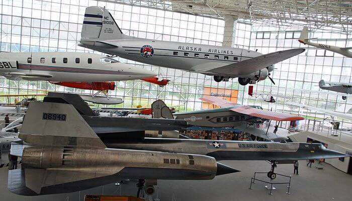 Learn About Aircrafts