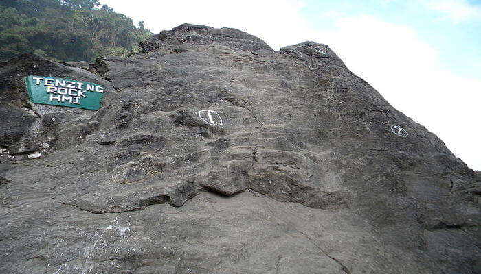 Learn Rock Climbing