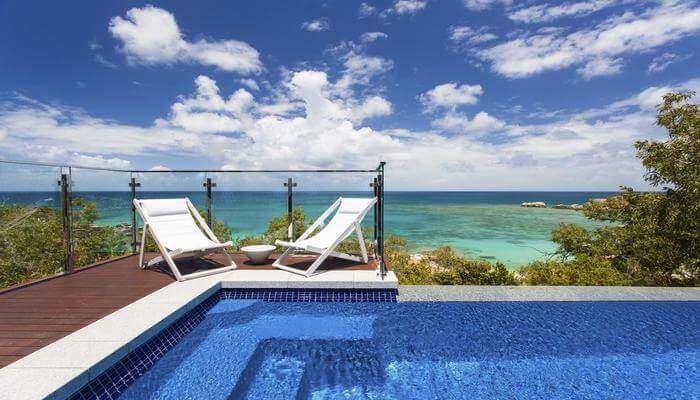 Lizard Island Great Barrier Reef Resort