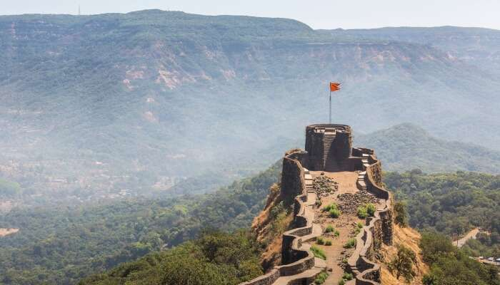 Mahabaleshwar in summer