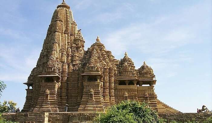 the oldest temple in Pachmarhi