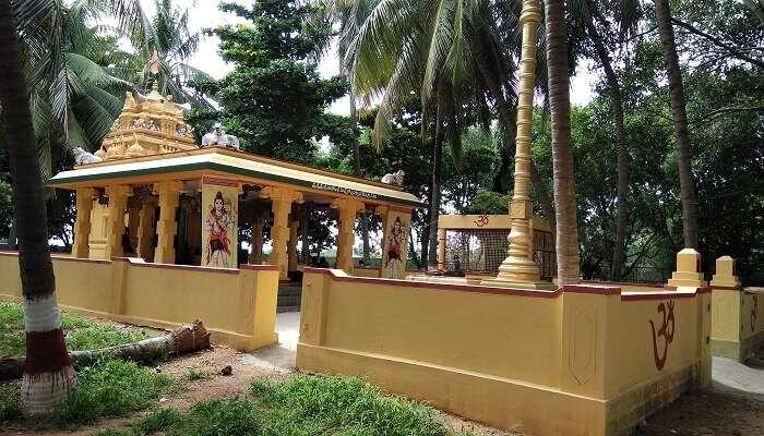 Mallikarjuna Swamy