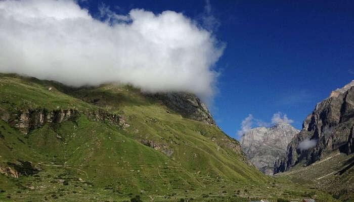 Amazing attractions in uttarakhand