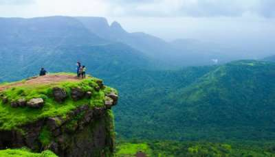 Matheran in summer