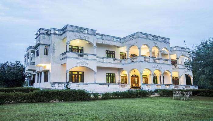 Mayur Villa By Vista Rooms
