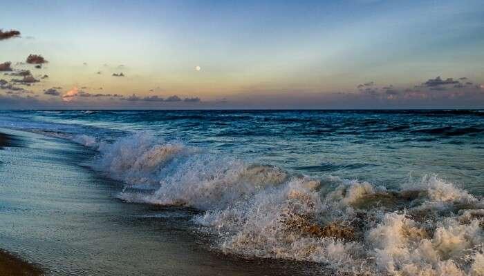Mayureshwar Beach